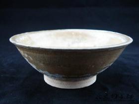 极品顶级纯非常稀有,宋代青瓷碗包老高古瓷器越窑系收藏保真收藏珍品