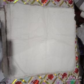 老麻纸【50✘48】27张