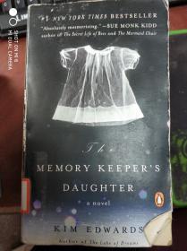 特价现货~The Memory Keepers Daughter  不存在的女儿9780143038139