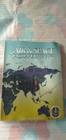 空天力量杂志 2008年春季刊