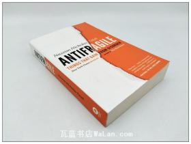 反脆弱:事情获得障碍 Antifragile: Things That Gain from Disorder