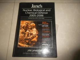 NuclearBiologicalandChemicalDefence2005---2006核生物化学防御附光盘一张