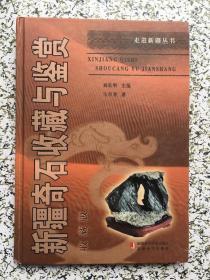 新疆奇石收藏与鉴赏  附光盘