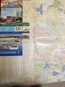 天津道路交通图