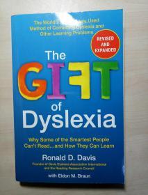 The Gift of Dyslexia
