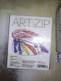 ART ZIP 2016  15 (未开封)