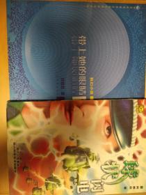 劉慈欣經典科幻小說早期版本絕版收藏:帶上她的眼睛(2004年版)、球狀閃電(2005年版)(兩冊合售)
