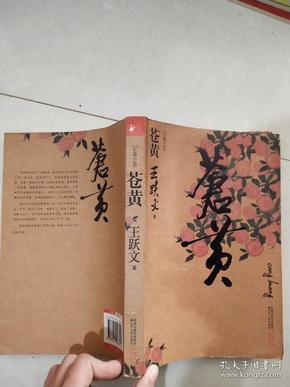 00 2018-12-10上书 加入购物车 收藏 作者:王跃文 著 出版社:江苏人民