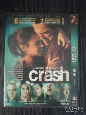D9  撞车 Crash 又名: 冲击效应 / 冲撞 导演: 保罗·哈吉斯 1碟类型: 剧情 / 犯罪