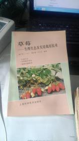 草莓——生理生态及实用栽培技术