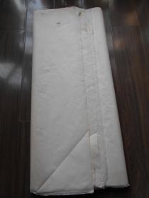 老纸头【90年代,四尺宣纸,40张】有水迹斑