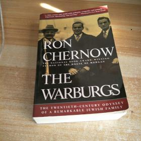 The Warburgs:The Twentieth-Century Odyssey of a Remarkable Jewish Family
