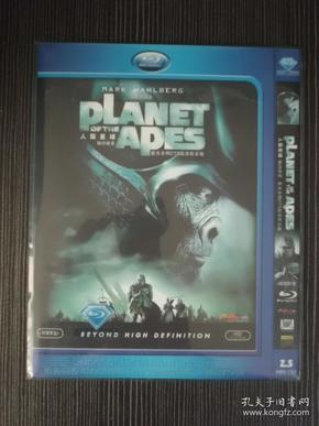 D9 决战猩球 Planet of the Apes 又名: 人猿星球 / 猿人争霸战 导演: 蒂姆·波顿 1碟  类型:  动作 / 科幻 / 惊悚 / 冒险