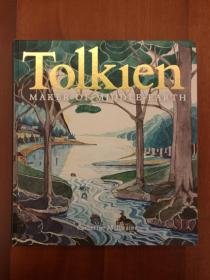 Tolkien: Maker of Middle-earth (精装)