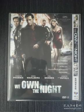 D9 我们拥有夜晚 We Own The Night 又名: 万恶俱乐部 / 拥抱夜晚 / 万恶夜总会 导演: 詹姆斯·格雷 1碟类型: 剧情 / 惊悚 / 犯罪