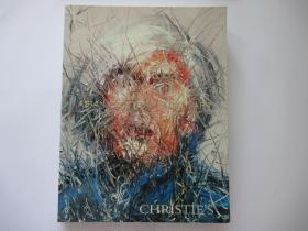CHRISTIE'S  HONGKONG ASIAN CONTEMPORARY ART DAY SALE