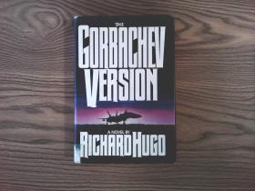 Gorbachev Version 英文原版