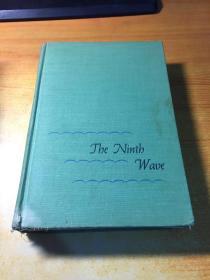毛边原版 The Ninth Wave (第九波)