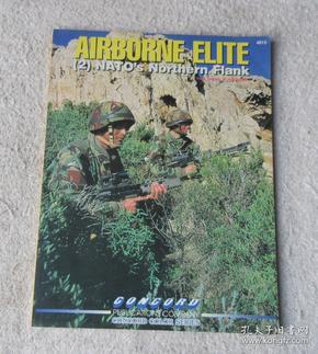 Airborne Elite (2) Natos Northern Flank