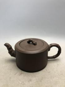 民国老茶壶A2604