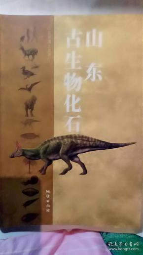 山东古生物化石