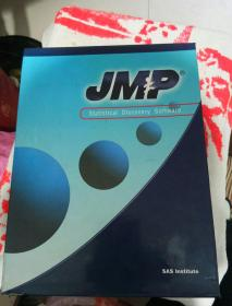 JMP.,StatisticaI.Discovery.Software([统计发现软件]英文原版套装)