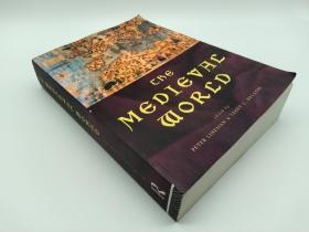 中世纪世界 历史The medieval  world
