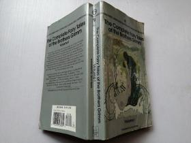 The Complete Fairy Tales of the Brothers Grimm Volume I