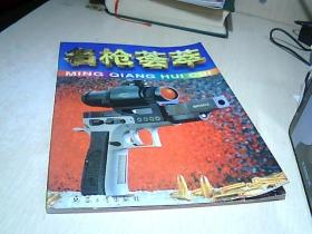 名枪荟萃:珍藏本