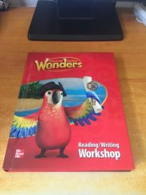 Wonders 16开本