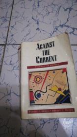Against the Current: Readings for Writers 逆流帕梅拉罗伯特