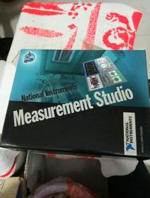 Measurement.Studio[英文原版]