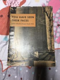 YOU HAVE SEEN THEIR FACES