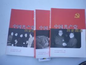 中国共产党历史图志(一、二、三卷全)