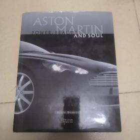 Aston Martin: Power, Beauty and Soul阿斯顿马丁汽车