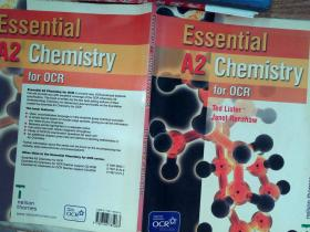 Essential A2 Chemistry for OCR