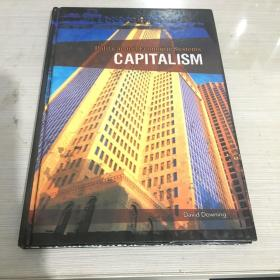 Capitalism political and economic systems