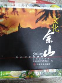 (现货)文化佘山 9787888339422