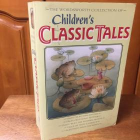 Wordsworth collection of Children's classic tales