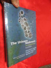 The Urinary Sediment: An Integrated View   (硬精装)  【详见图】
