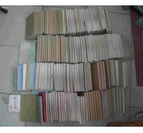 70年代到90年代笔记本 140多本 铁道兵老领导吕连亭笔记本