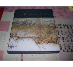 葡萄牙语 淡水河谷a vale do rio doce 158页 众多罕见古地图(此书需订购)