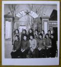 文革老照片:女红卫兵,天津市——津南区——辛庄——白塘口~喜欢不要错过