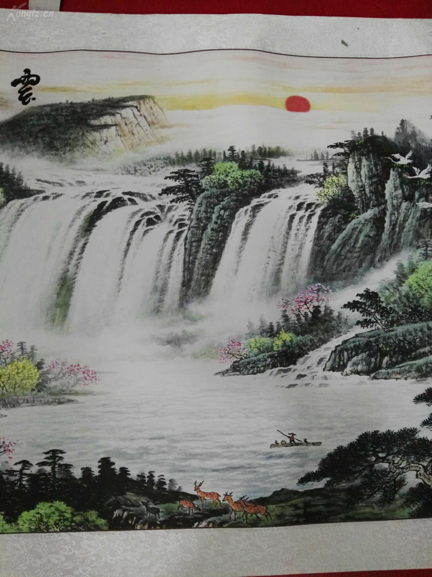 中国国画家协会理事,中国美术家协会陕西分会会员,陕西山水画研究会图片