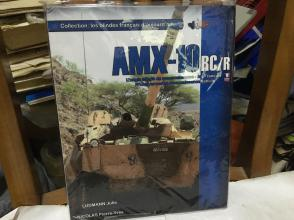 法国 AMX-10rcr装甲战争