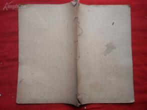 三接线装书《增广唐著写信必读,中华字录,简明算法指掌》清,1册,品好如图。