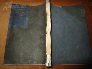 ❤️空白宣纸 红格账本册页70筒子页140面尺寸长23,5厘米宽18、5厘米
