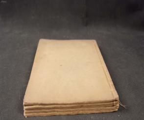 **民国白纸印本【列女传】原装八卷四册全,是一部介绍中国古代妇女事迹的传记性史书。品好如图