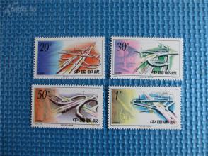 1995年1995-10 北京立交桥