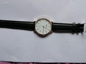 货号3精美【名牌】手表,品好,【很新,图片有光影】正常使用喜欢的朋友不要错过